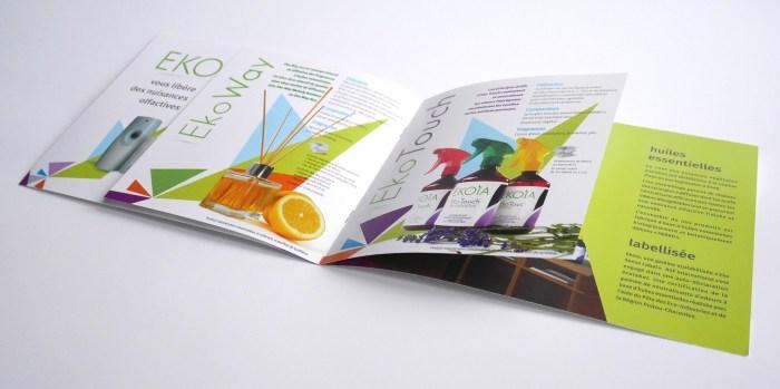 Brochure Ekoïa
