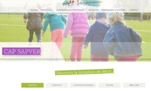 Formation SAPVER - Maison Familiale Rurale de Chauvigny
